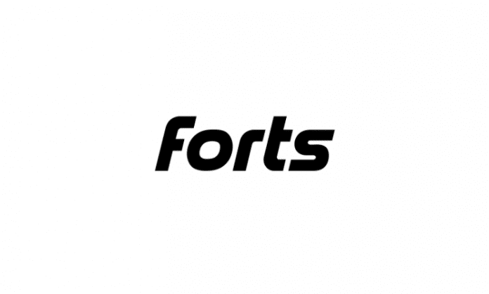 forts store logo